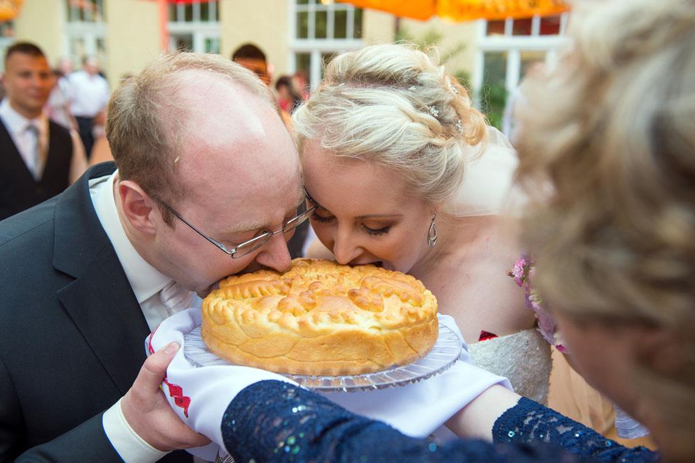 Russische Hochzeit Leipzig