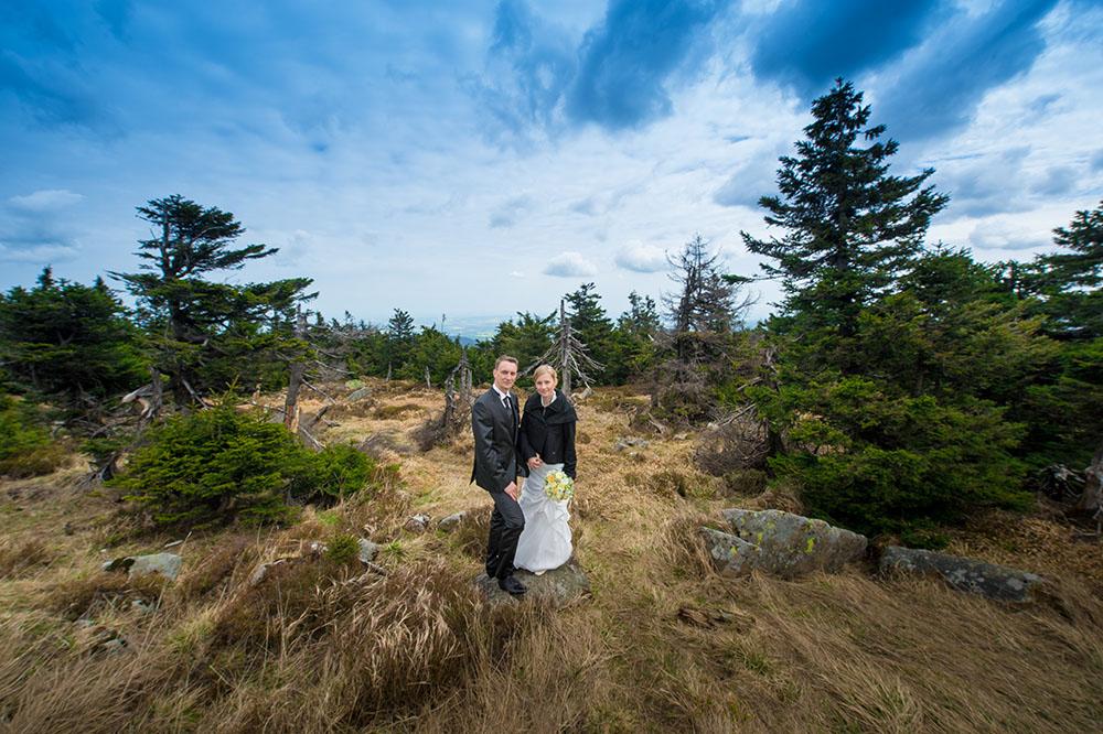 Hochzeitsfotograf Brocken