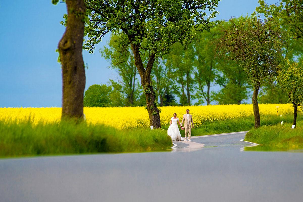 Hochzeitsfotograf Scharfenberg