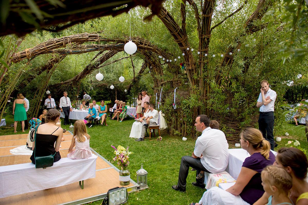 Hochzeitsfotograf Naturfreundehaus