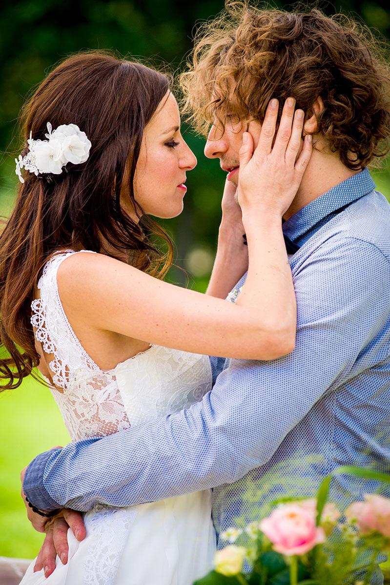 Hochzeit Fotograf Intim