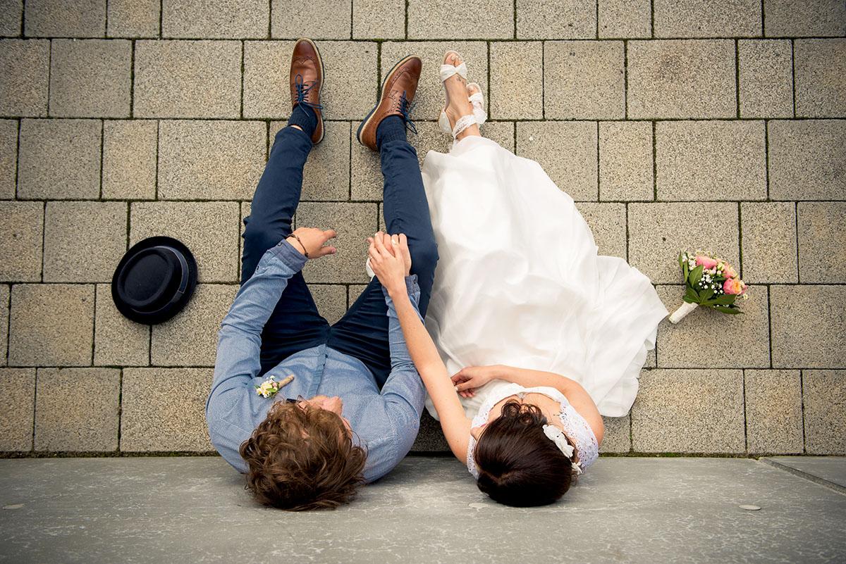 Hochzeitsfotograf Hafen Zwenkau