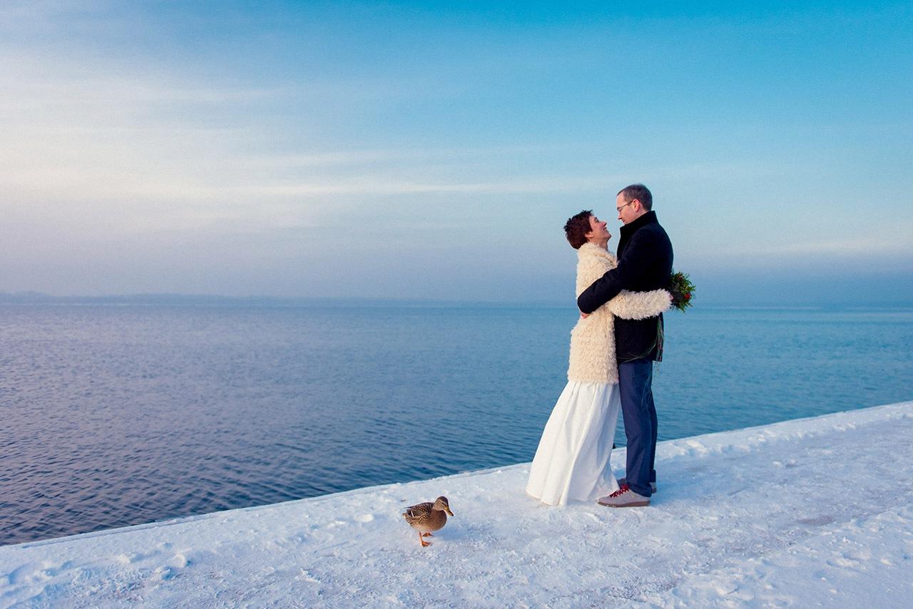 Hochzeitsfotograf Cospudener See