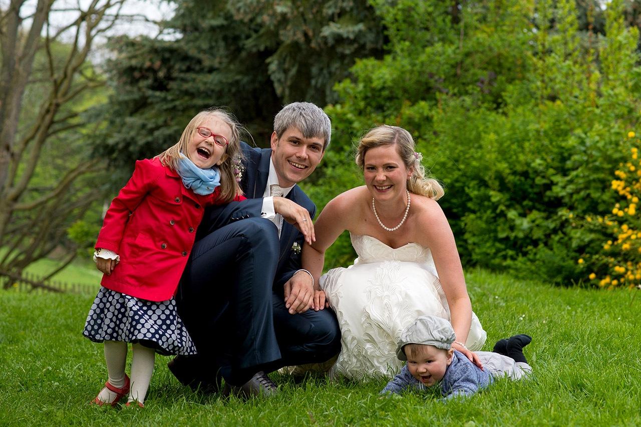 Hochzeitsfotograf Waldenburg