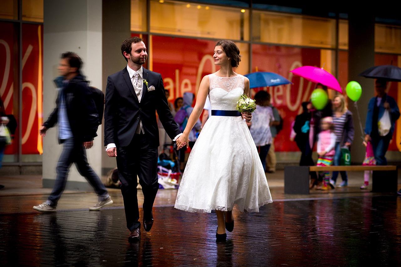 Hochzeitsfotograf Connewitz