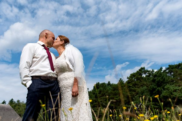 Hochzeitsfotograf Wermsdorf