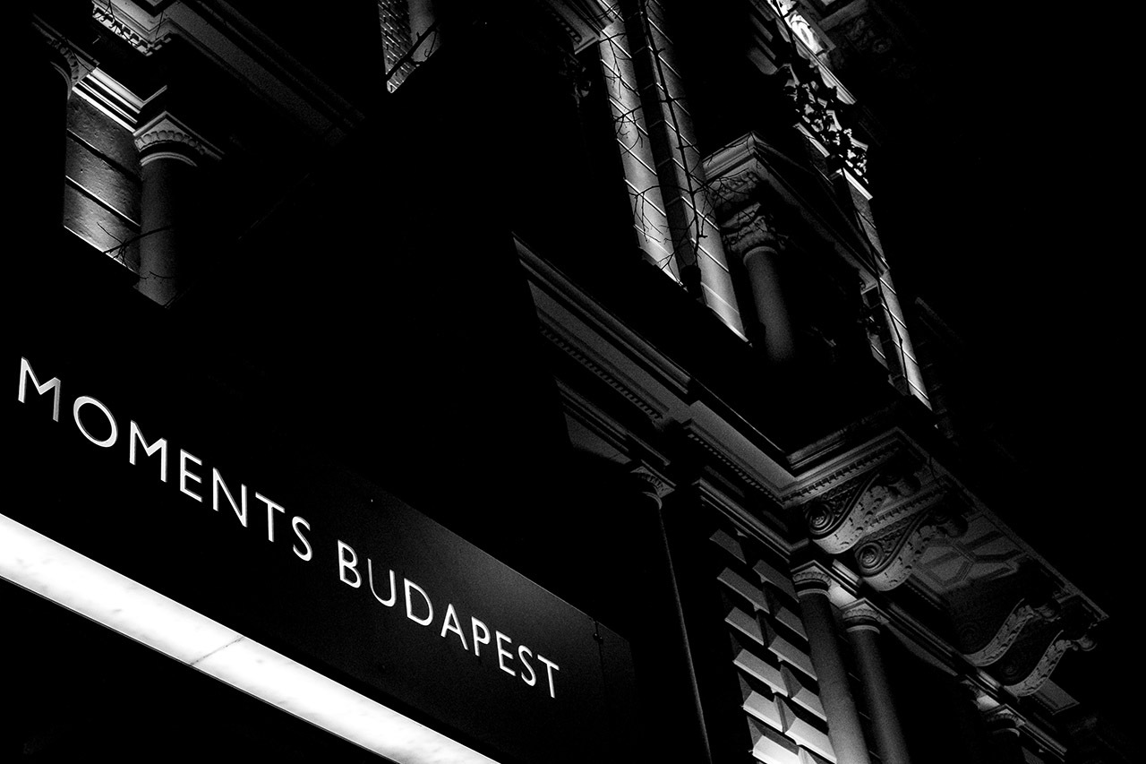 moments budapest