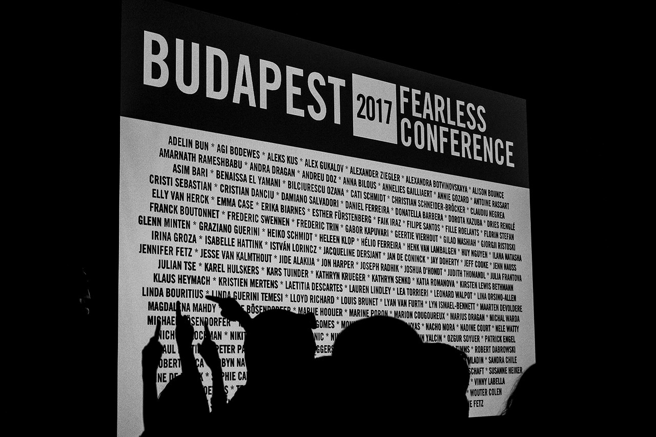 fearless conference budapest 2017