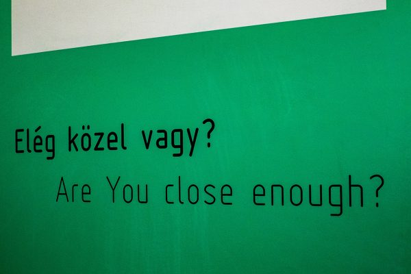 are you close enough