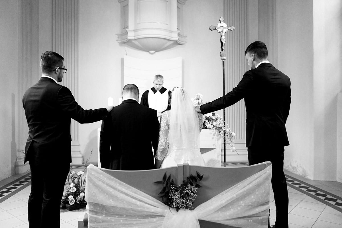 Hochzeitsfotograf Immanuelkirche Probstheida