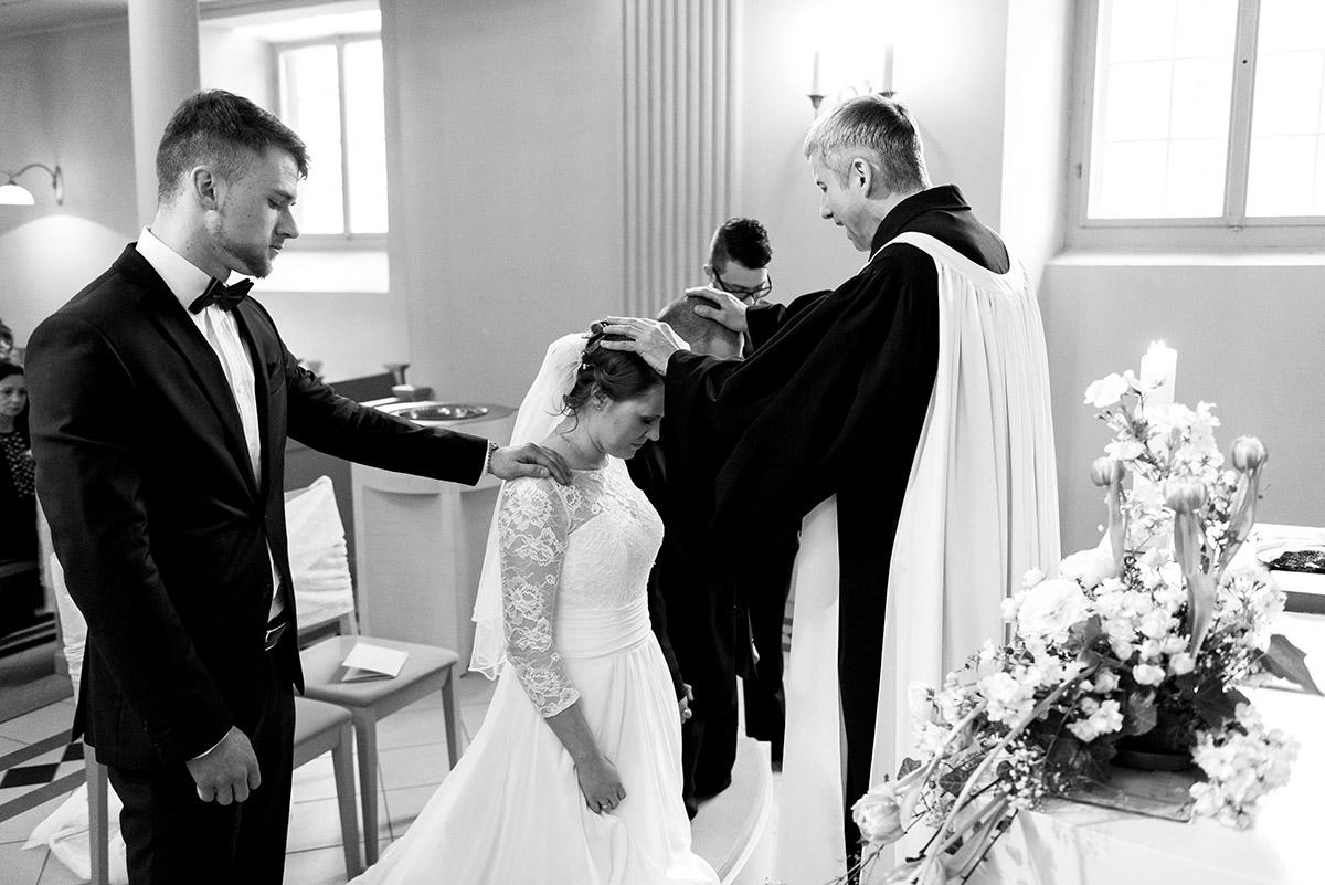 Hochzeit Immanuelkirche Probstheida