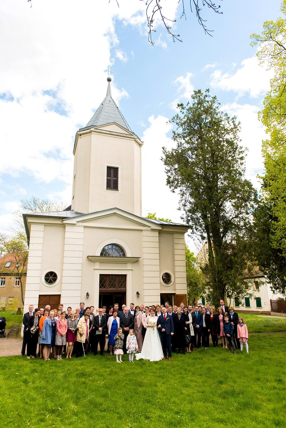 Immanuelkirche Probstheida
