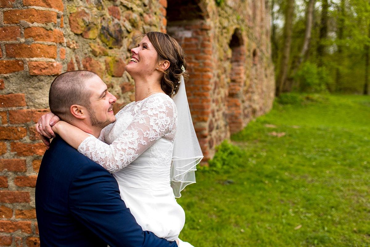 Hochzeit Kloster Nimbschen