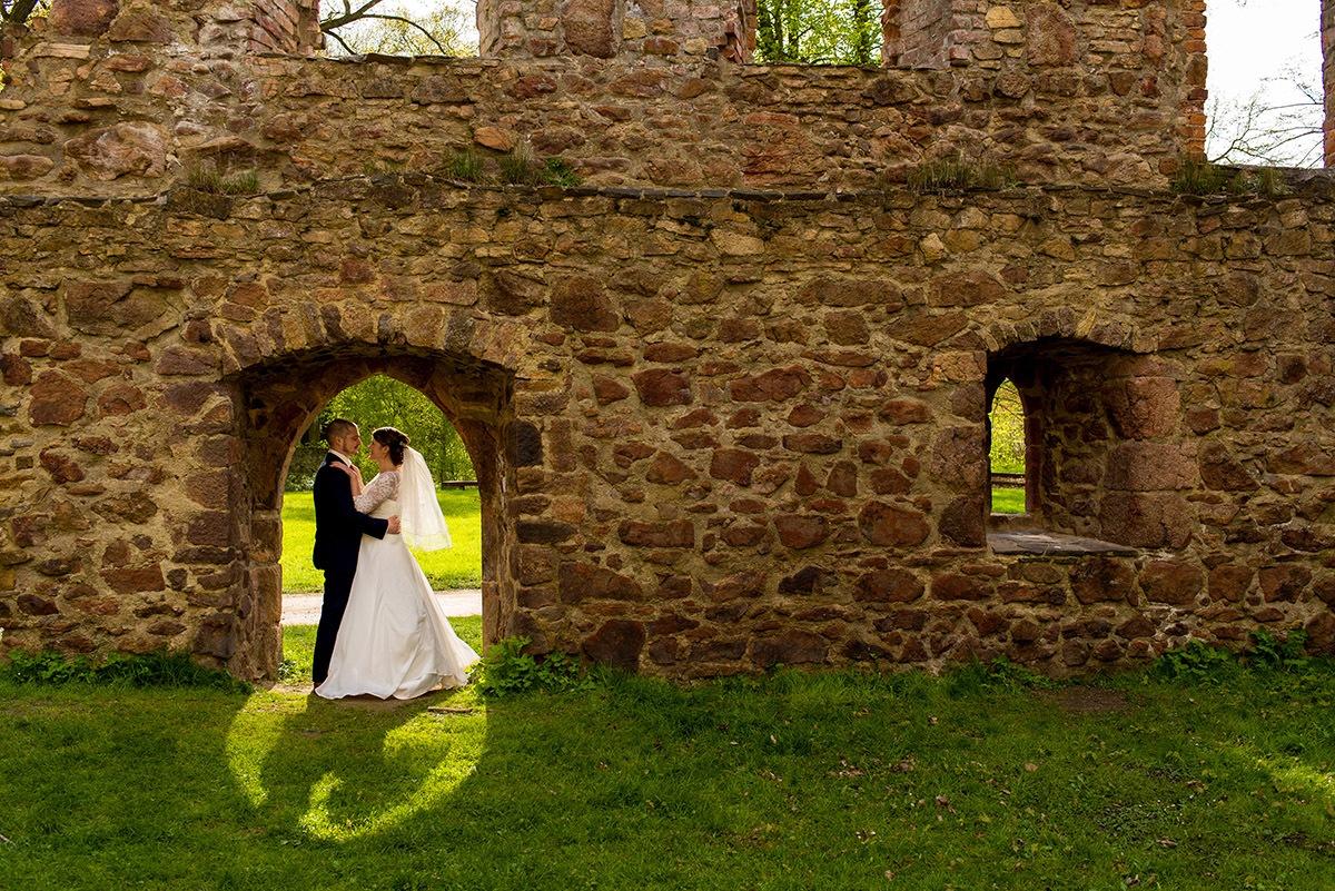 wedding photographer Kloster Nimbschen