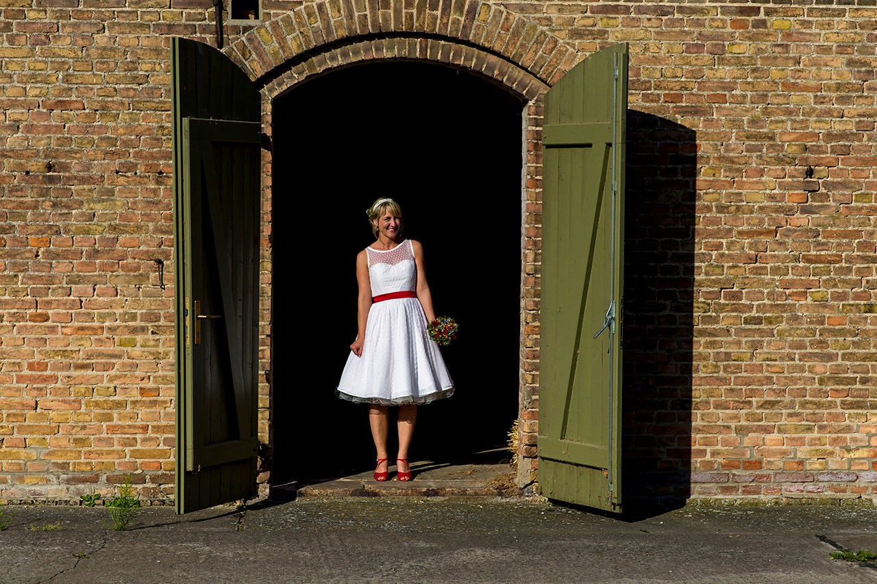 Hochzeitsfotograf Uckermark