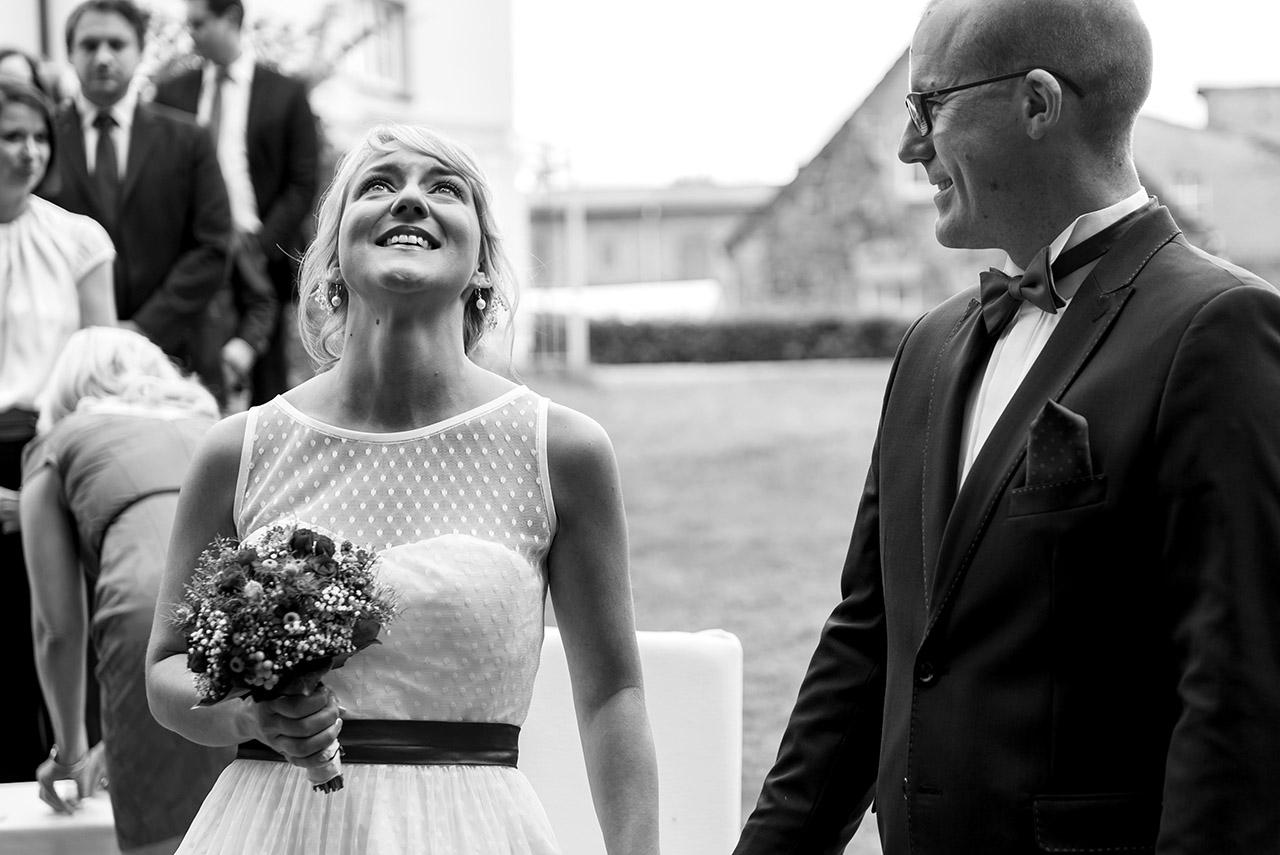 Hochzeitsfotograf Uckermark - Gut Wilsickow