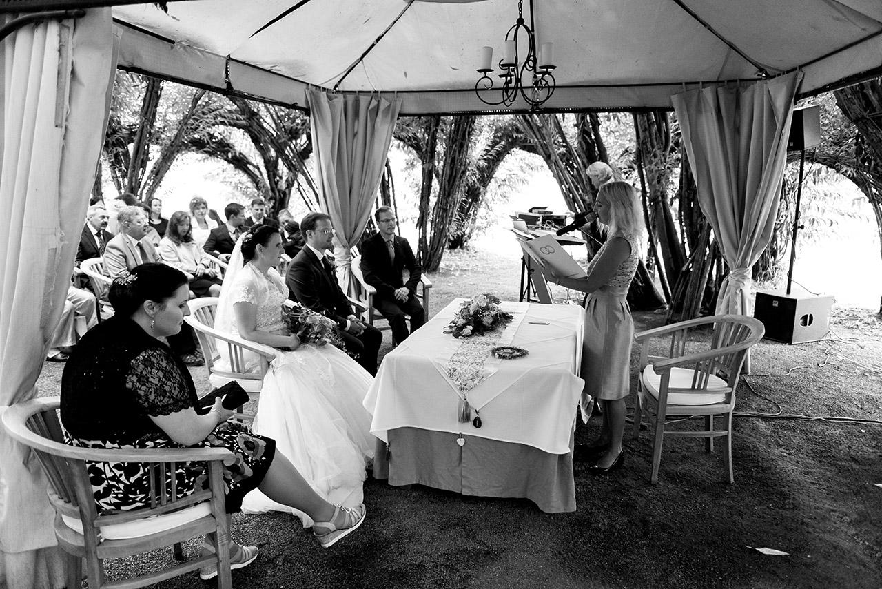 Hochzeitsfotograf Weidendom Schlepzig