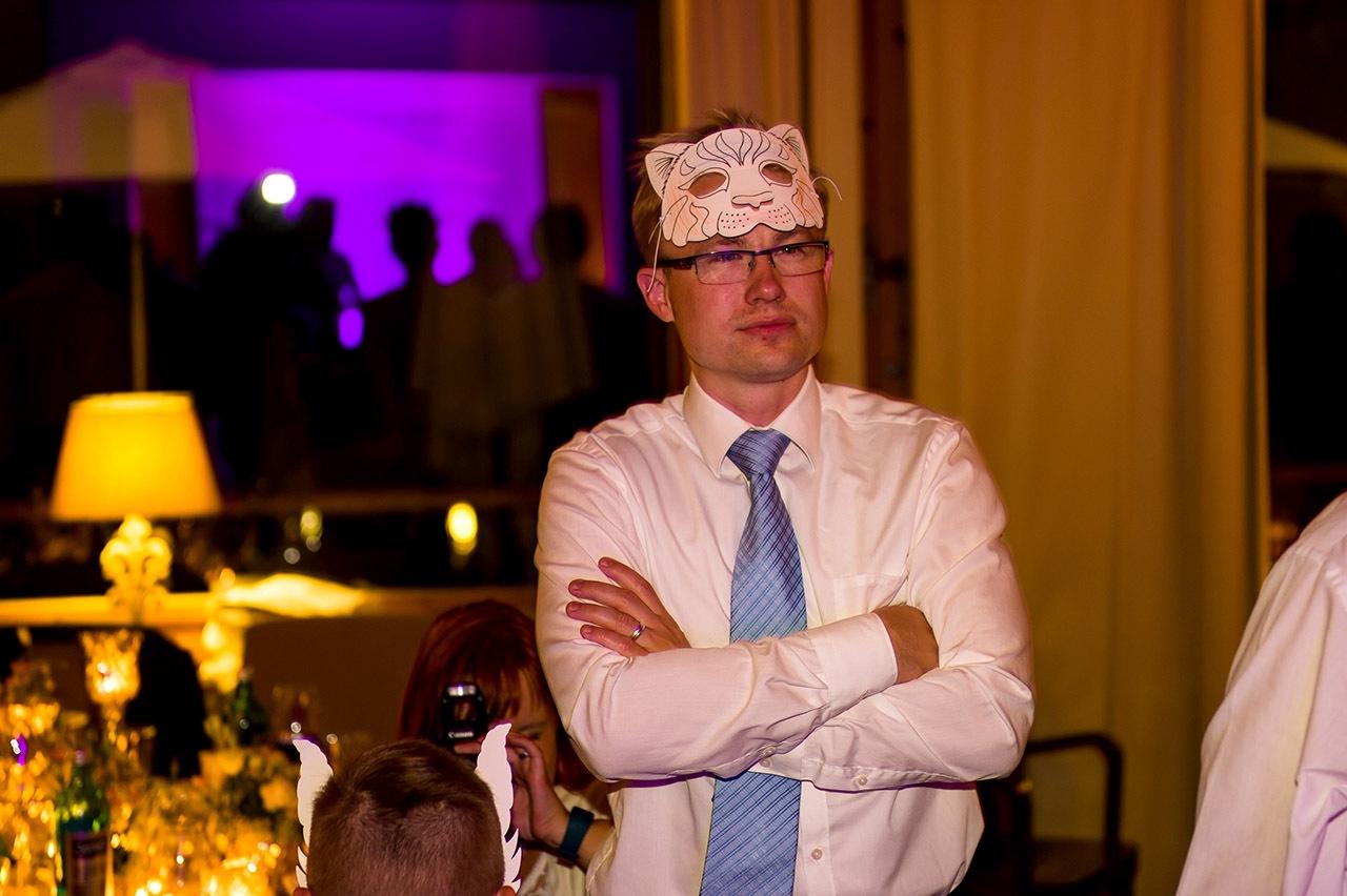 Hochzeitsfotograf Schlepzig