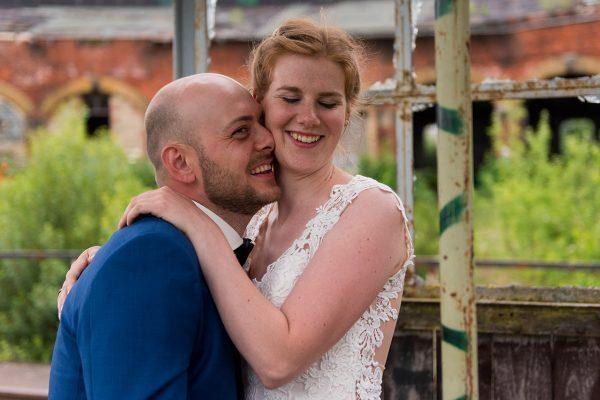 industrial wedding leipzig